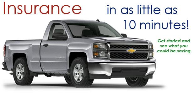 Auto Insurance Amarillo